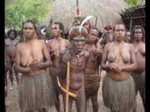 4 Tradisi Seks Paling Mengerikan dalam Sejarah Manusia