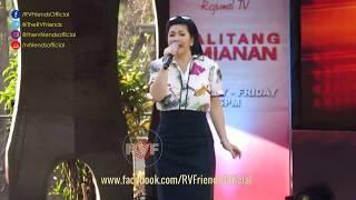 Regine Velasquez - Tadhana [The Clash - Luzon Auditions]