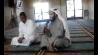 Sheikh Mishary Rashid آللهم سيدي.3gp