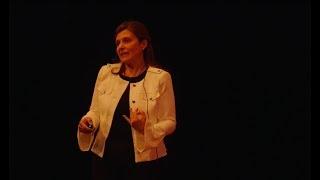 El manejo del envejecimiento fisiológico | Tzandra Fuchs | TEDxYouth@NidodeAguilas
