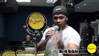 Rádio Mania - David Bolado, Mc Dani e A outra no Bundalelê