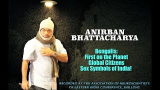 All About Bengalis - Stand Up by Anirban Bhattacharya