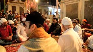 Qawwali at Nizamuddin Dargah