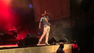 Wiz Khalifa So High Live Charlottesville, VA 7/16/15