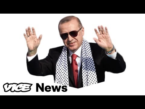 Xxx Mp4 How Erdogan Gained Near Absolute Power In Turkey 3gp Sex
