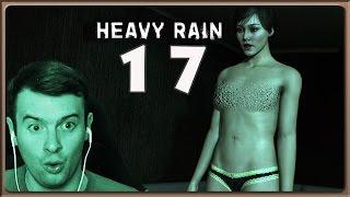 HEAVY RAIN REMASTERED Part 17: Feuchtfröhlicher Strip im Club