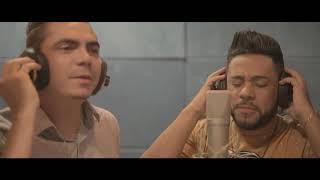musica Vou Beber ,Acácio participando do  Clip do Dioney Amarante