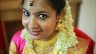 Arun - Anjali Wedding Highlights