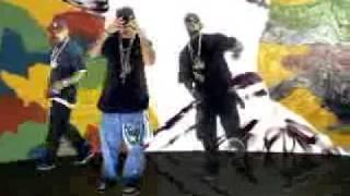 Daddy Yankee Rompe Remix