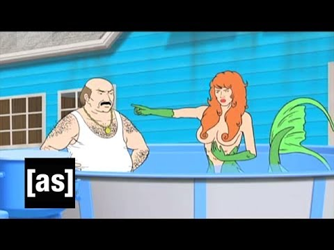 Fifty If They Watch | Aqua Teen Hunger | Adult Swim