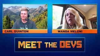 Meet The Devs Episode #6