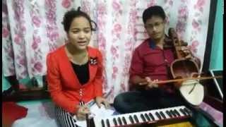 Partima Bishwakarma & kamal Bishwakarma Live Vocal