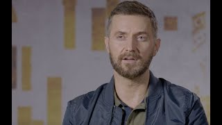 Berlin Station: Season 2 - Undercover Disguise I EPIX