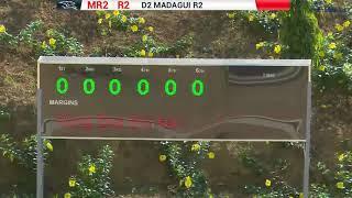 Madagui Horse Racing 31122017 R2