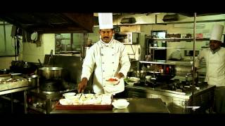 Creative Chef - Ep 19 - Cocount milk fish fry - Kappa TV