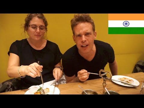 LET S TRY INDIAN FOOD TRYING INDIAN FOOD IN LONDON