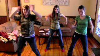 Just Dance 2-