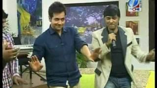 Sajjad Ali performing KIRKIR on TV ONE with Faisal Qureshi.mpg