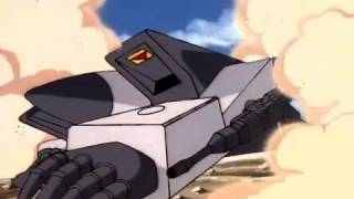 Transformers G1 - Episódio 63 - Parte 4 - Legendado