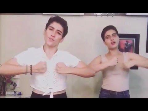 Dangal Girls Funny Videos - Babita And Geeta Dance