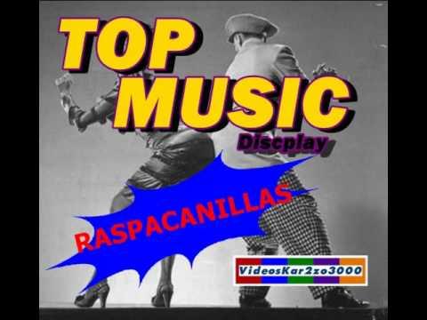 MINITECA TOP MUSIC Raspacanillas CD