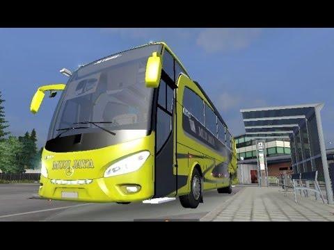 Mods Ets2 Bus Indonesia