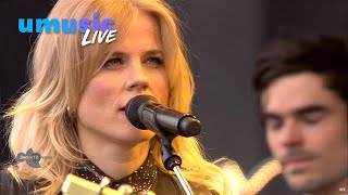 The Common Linnets - 'Calm After The Storm' | Live op Pinkpop 2016