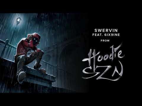 A Boogie Wit Da Hoodie Swervin feat. 6ix9ine Official Audio