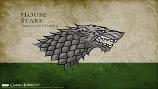 House Stark Theme (1-6)