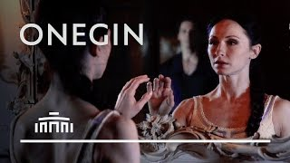 Onegin - a ballet about love and tragedy