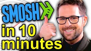The History Of Smosh | A Brief History