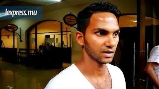 Agression sur un policier: Reaz Hoolash libéré sous caution
