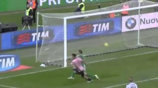 Tutti i gol di Paulo Dybala