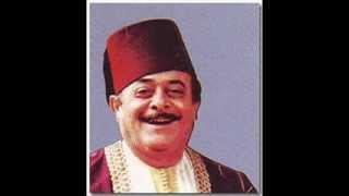 """دقينا ما رادوش """" الطربوش """" _ نصري شمس الدين"""