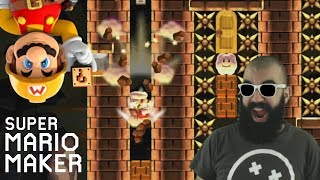 Super Expert Redemption | Mario Maker Unfinished Business | Episode 12