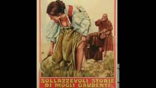 Sollazzevoli storie di mogli gaudenti e mariti penitenti - Franco Salina - 1972
