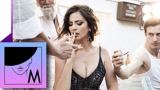 Milica Pavlovic - Operisan od ljubavi (MAKING OF VIDEO)