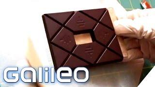 Sndhaft Teure Versuchung Luxus Schokolade Fr Ber 200 Euro