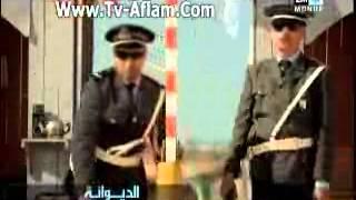 حسن الفد & عبد القادر سيكتور - الديوانة | Ramadan 2012 - Diwana
