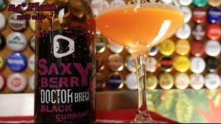 Saxy Berry z Doctor Brew