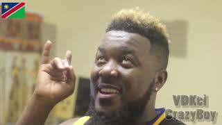 #VDKei  If kwangwaru was a wedding song for Justus & Kristiana. Kwangwaru remix Namibia