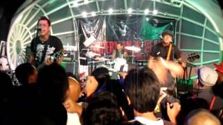 SUPERMAN IS DEAD★'Luka Indonesia'★Live in Kuala Lumpur, 29/10/2011