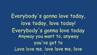 Love today   Mika lyrics