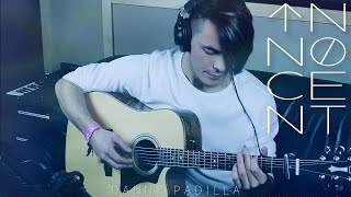 Danny Padilla - Innocent (Acoustic Version)