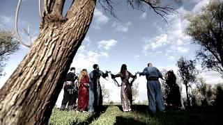 צ'ופי כורדי - היוצר צפריר יפרח מארח את רונן יונה Zafrir Ifrach - Kurdish chopy
