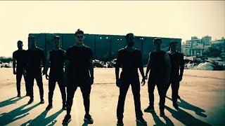 وثائقي | من غزة لبيروت  | Free Run Gaza | Arabs Got Talent