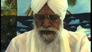 Film 0232 Bhai Mulla Keet(Lahor)29-9-1991-Sant Baba Waryam Singh Ji Ratwara Sahib Wale