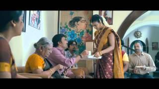 Sonna Puriyathu   Tamil Movie   Scenes   Comedy   Shiva meets Vasundhara Kashyap with her family