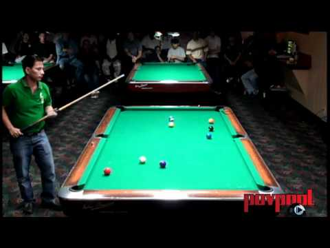 Finals Shane Van Boening VS Dennis Orcollo 5k Hard Times 10Ball