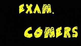 Exam. Late. Comers teaser ugadhi